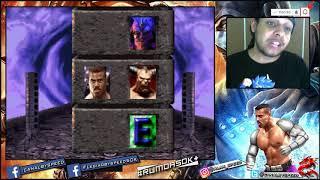 O personagem mais Violento de Ultimate Mortal kombat 3 JAX Combos e dicas + Novidades 50k Chegando !