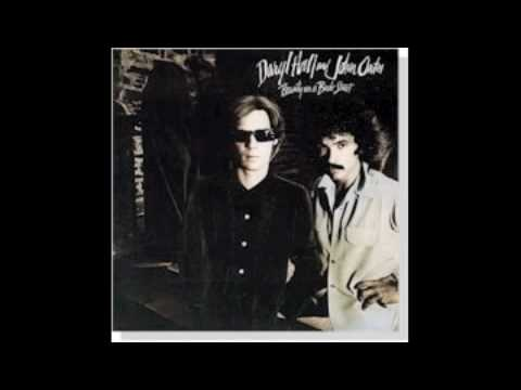 Hall & Oates - Winged Bull