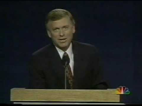Vice Presidential Debate 1992