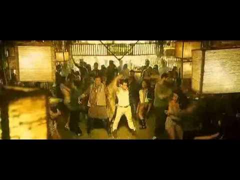 Salman Khan Party All Night Funny Dance Kick 2014 video