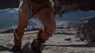 Conan The Barbarian - The Wheel of Pain (1982 HD)