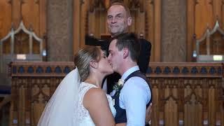 WGM Wedding Videographers   Courtney & Jonno Wedding Highlights