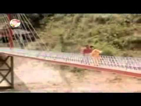 Bangla Hot Movie Song   Sakib Khan Tumar Chouk Kajol Kalo Bangla Movie Song