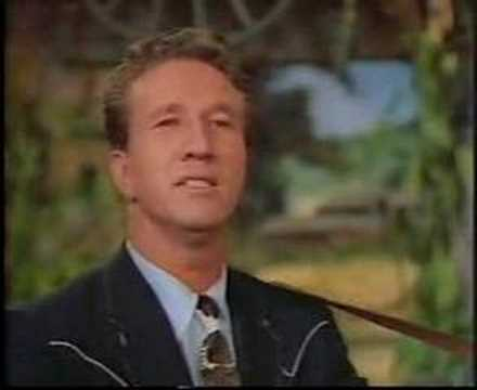 Marty Robbins - Things That I Don