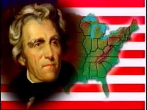 American History: Westward Expansion