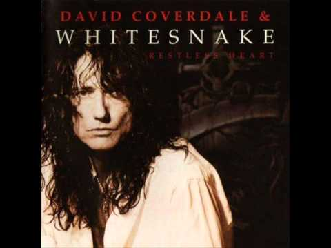 Whitesnake - Woman Trouble Blues