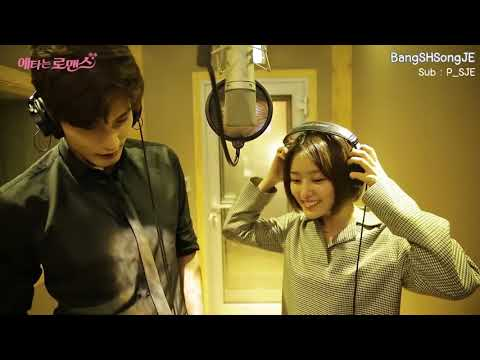 [Eng + Thai Sub] Sunghoon & Jieun : (making) Same