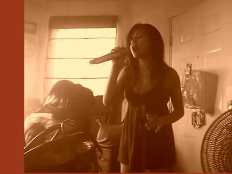 Natalie Cole - Starting Over Again  (cover - Corie Querubin)