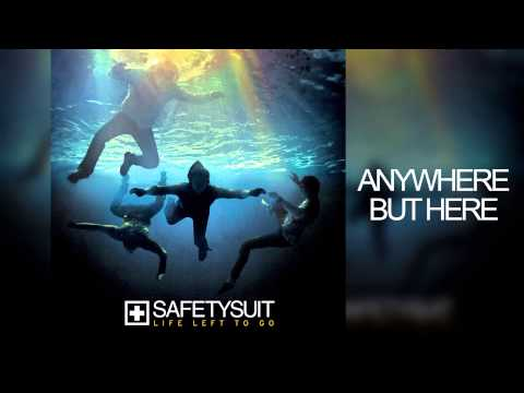 Safetysuit - Life Left To Go (Full Album)