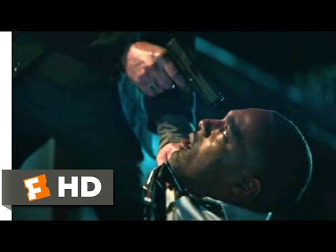 Breaking In (2018) - I Will Kill Your Husband Scene (8/10) | Movieclips