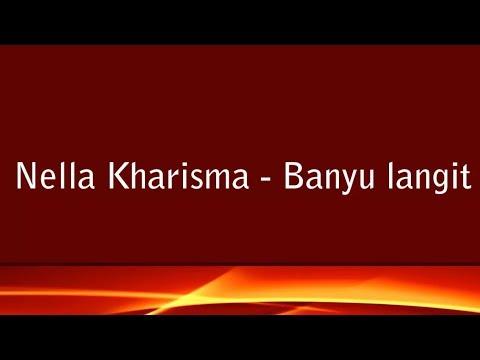 Nella Kharisma - Banyu Langit || lagu terbaru full musik dan lirik