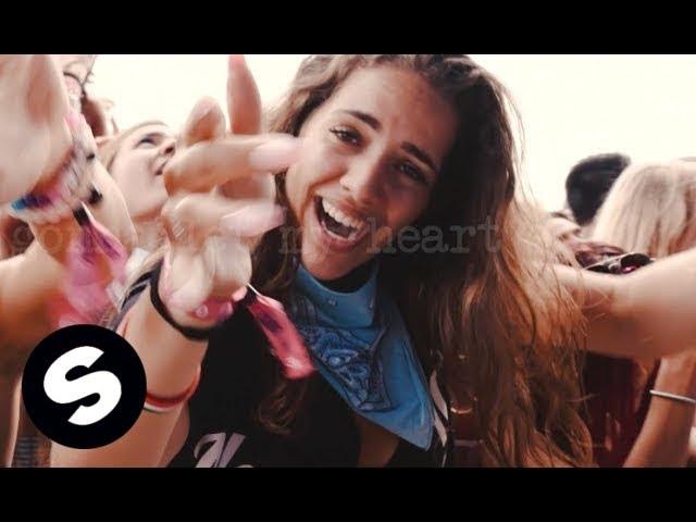 Dzeko ft. TOKA-J - Heart Speak (Official Lyric Video)