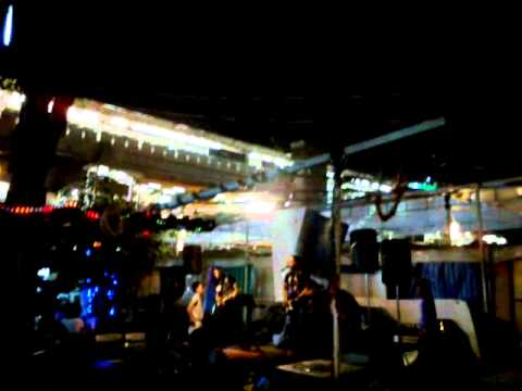 Tribute to Ko Samui Friends @ On Nut night market – Bangkok