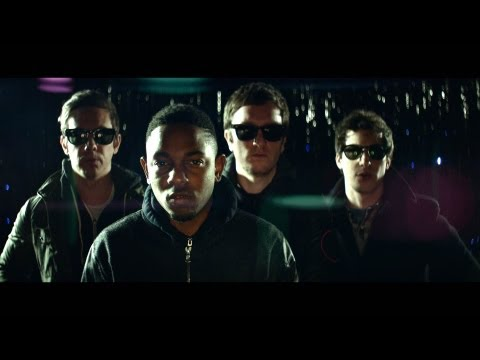 The Lonely Island - YOLO (feat. Adam Levine &amp; Kendrick Lamar)