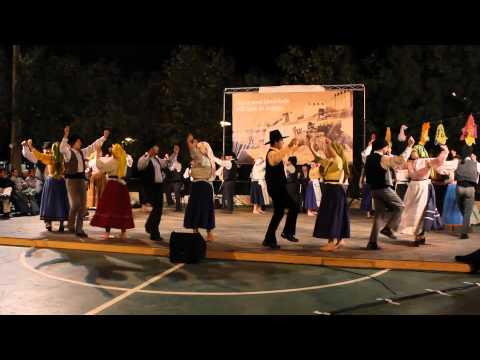 XXXVII Festival de Folclore de Gl�ria do Ribatejo