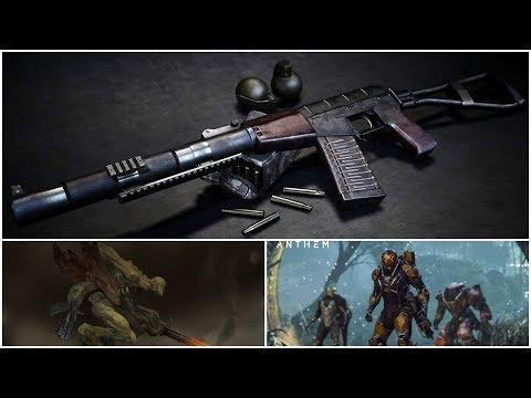 Слух – в Battlefield 2018 может быть советское оружие   Игровые новости