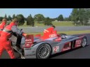 Audi Technology from Race to Production - Garage419
