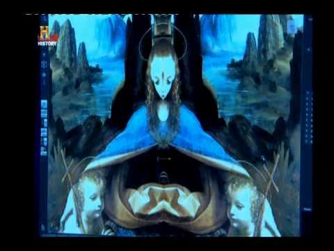 Leonardo da Vinci ispirato dagli extraterrestri per le sue opere