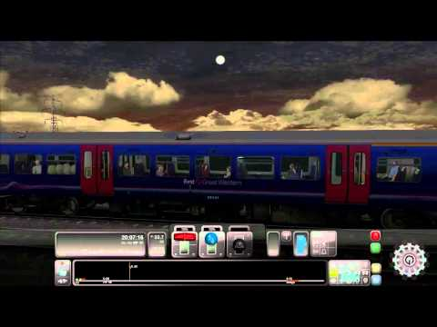 Railworks 3: Train Simulator 2012 - Trains vs. Zombies DLC