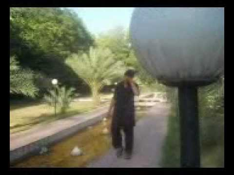 Pashto Tele Film Anjaam Song 3 video