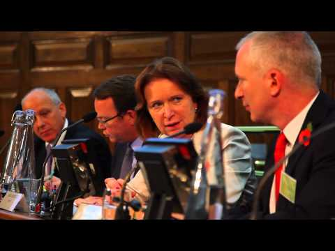 The Franco-British Energy Conference