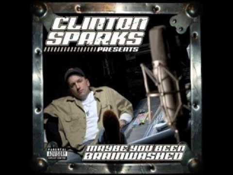 Clinton Sparks - 12. ROC Cafe (Ft.Memphis Bleek, Beanie Sigel, Jay-Z, & Joe Budden)
