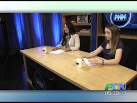 PCN Plymouth North High School Emmy Wins