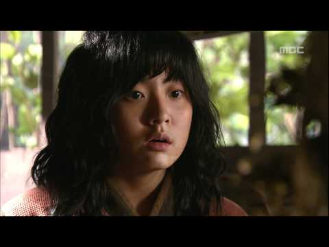 The Great Queen Seondeok, 8회, Ep08, #01 video