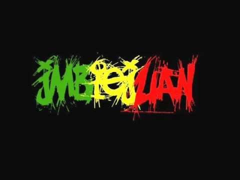 Jmbie Juan - I Love To Rasta