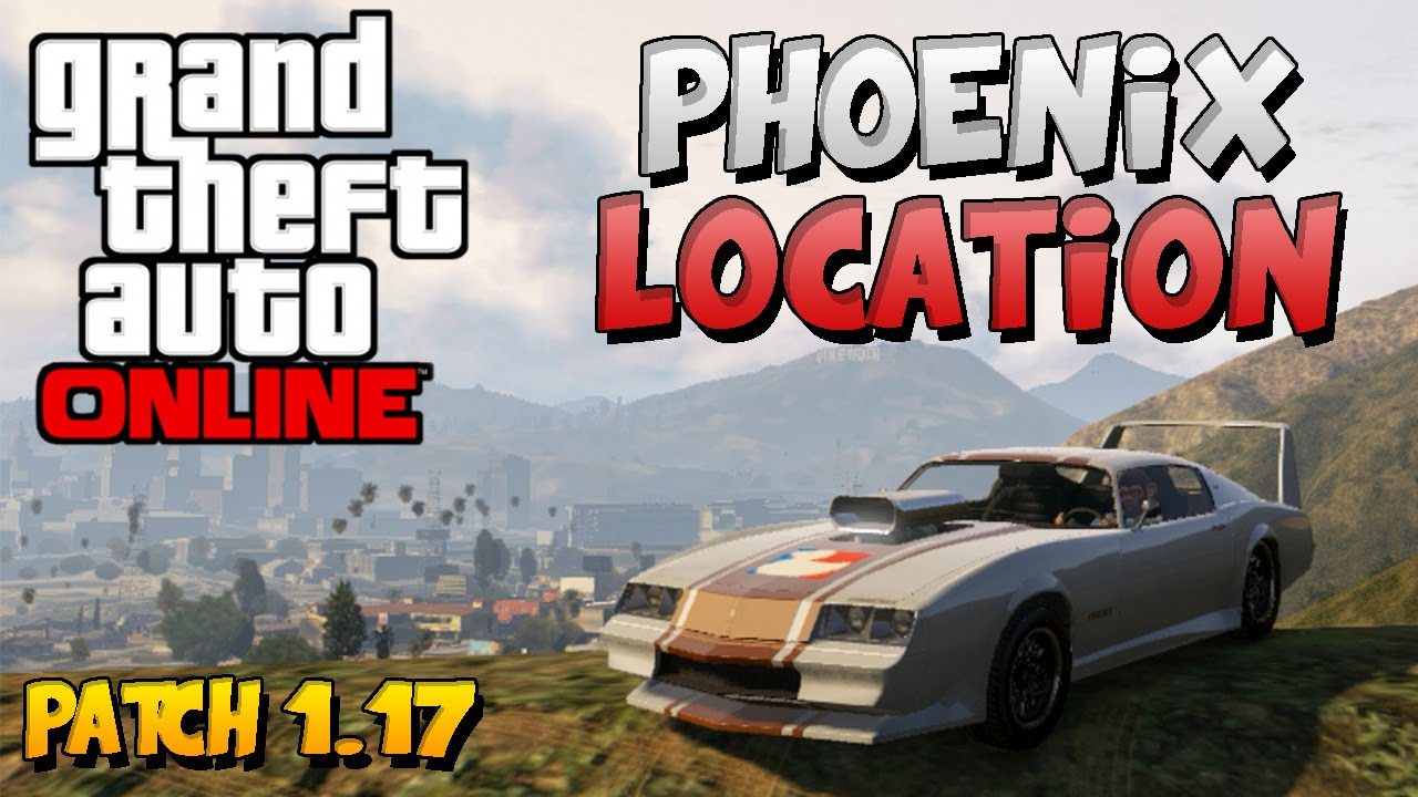 Location Of 3 Bravado Gauntlets Gta 5 further  likewise Watch likewise New RS 4 besides Gta 5 Cars List So Far. on phoenix gta v online location