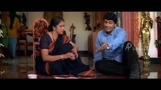 Vikadan Tamil Movie | Scenes |  Harish Raghavendra 's first night with Gayathri Raghuram