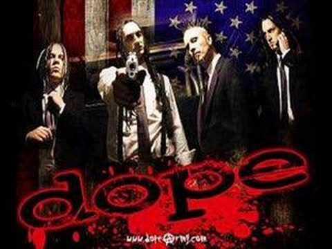 Dope - I'm Back video