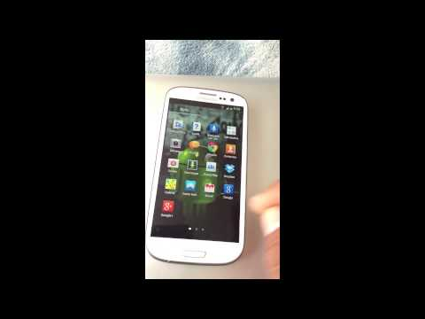 Samsung Galaxy S3 Android 4.2.2 [Rom Filtrada]