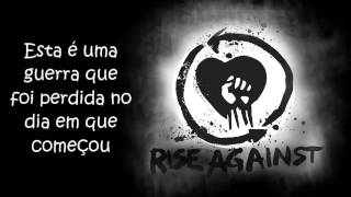Download Lagu Rise Against - From Heads Unworthy  (legendado) pt-br Gratis STAFABAND