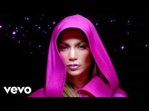 Jennifer Lopez - Goin' In Ft. Flo Rida