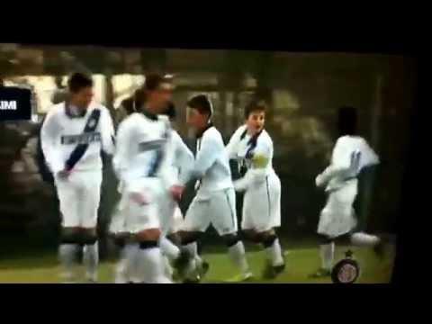 Inter 2000: Incredibile Goal in rovesciata di Pelle!
