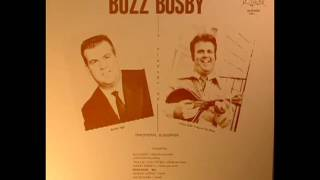 A Pioneer Of Traditional Bluegrass [1981] - Buzz Busby