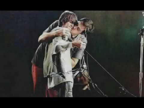 Artists on Kurt Cobain