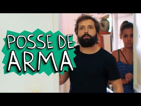 POSSE DE ARMA Vídeos de zueiras e brincadeiras: zuera, video clips, brincadeiras, pegadinhas, lançamentos, vídeos, sustos