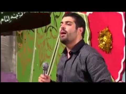 Urdu Manqabat Ya Ali Ya Ali Haider Haider Irani in urdu