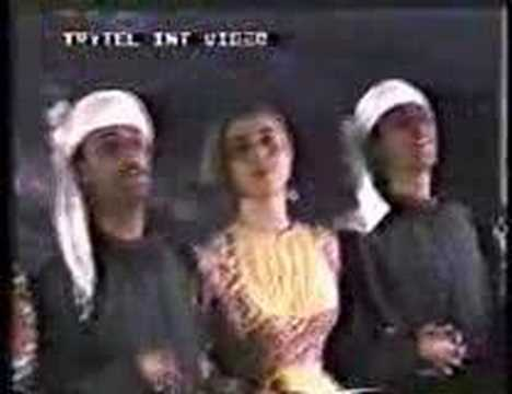 sabah an arabian singer. this video is not my copyright. i stole it from somewhere.
