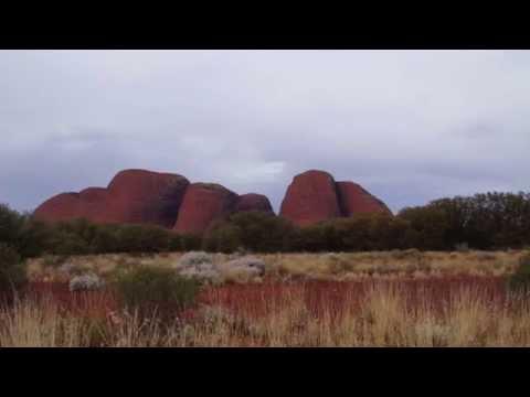 A Complete Australia: Aboriginal Children in the Outback by Rebecca Smith