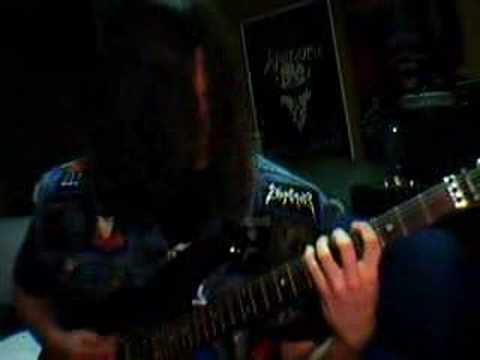 TRANS SIBERIAN ORCHESTRA CONTEST METAL!-Guitar
