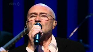 Watch Phil Collins Blame It On The Sun video