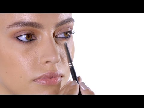How-To Eye Tutorial: Daytime Smoky Eye I MAC