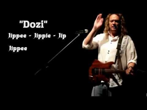 South African Musician, Dozi, In Australia. ou Ryperd With Afrikaans Lyrics. video