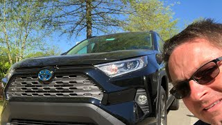 2019 RAV4 Hybrids nearly impossible to find. I can get yours! Here's how...