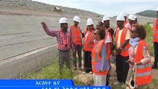 EBC Amharic News Sep 05, 2016