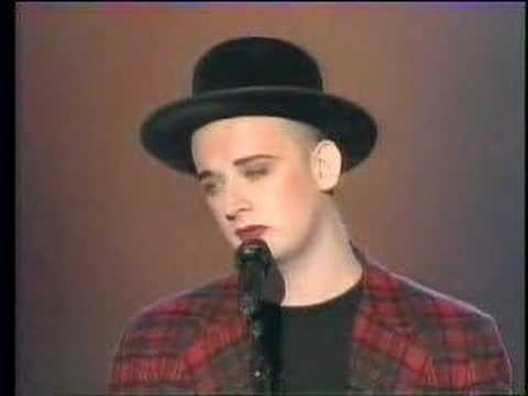 Culture Club - Everything I Own (Extended P.W. Botha Mi