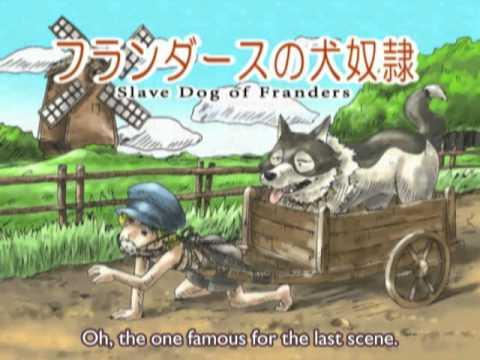Dokuro Chan - Маленькая девочка со взглядом волчицы